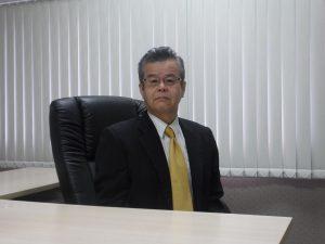 Representative Managing Director Ikeda Hirouki