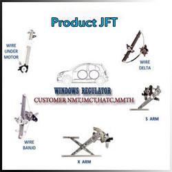 Product JFT